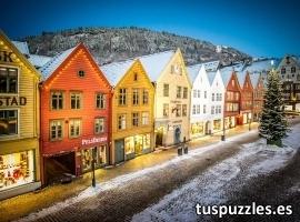 Casas en Bergen